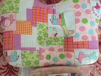 Ортопедическая подушка и бандаж шейный