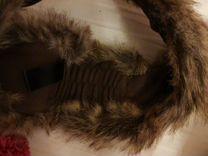 Шапки hm, шарф top Shop, палантин mascotte, reserv — Одежда, обувь, аксессуары в Санкт-Петербурге