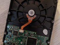 Жёсткий диск SATA-ll Hitachi 160 GB — Товары для компьютера в Самаре