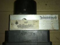 Блок ABS QX56 infiniti 476607s065