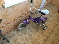 Велосипед для девочки «Nordway bonnie»