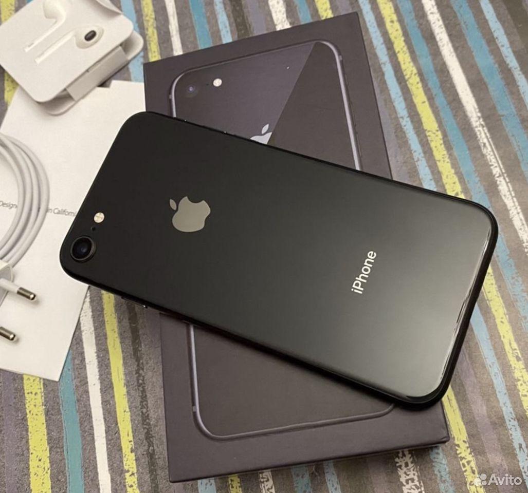 iPhone 8 64  89022835055 купить 3