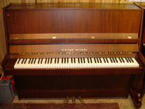 Пианино Красный Октябрь, малогабар. с доставкой