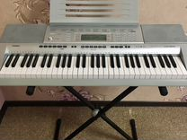 Синтезатор casio CTK-4000