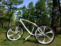 Велосипеды в рассрочку спицы диски