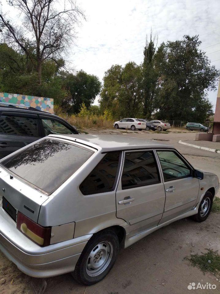 VAZ 2114 Samara, 2009  89658822577 buy 3