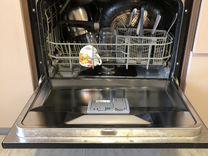 Посудомоечная машина Boss