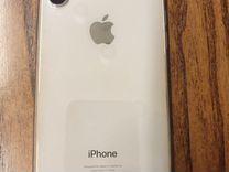 iPhone X 64 gb белый — Телефоны в Екатеринбурге