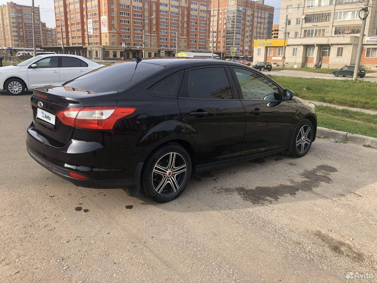 Ford Focus, 2014  89600985006 купить 4