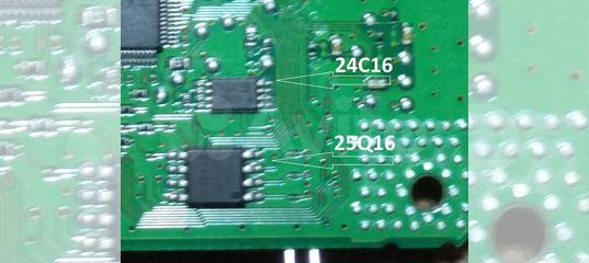 24с16 что за микросхема фото 29