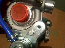 Турбина ст 12 на двигатель 2ст тойота