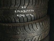 Bridgestone was 195/65/15 4шт — Запчасти и аксессуары в Белгороде