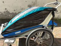 Велоприцеп thule Chariot CX2