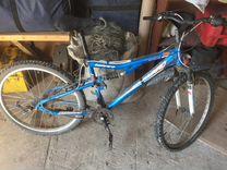 Продам велосипед или на запчасти