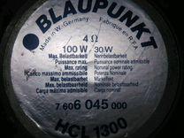 Комплект колонок Blaupunkt Германия