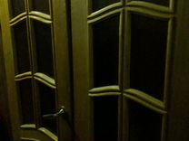 Межкомнантные двери
