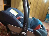 Детское кресло для автомобиля 0+