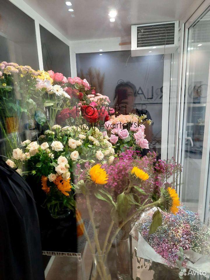 Холодильник для цветов + моноблок для охлаждения  89227810613 купить 3