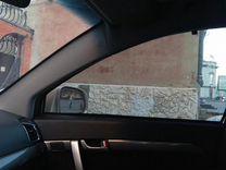Авто шторки Chevrolet Captiva на магнитах