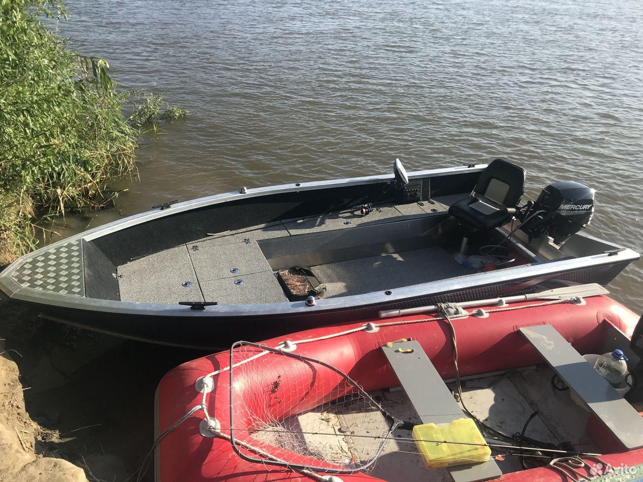 Windboat-4.0 Evo  89606351946 купить 3