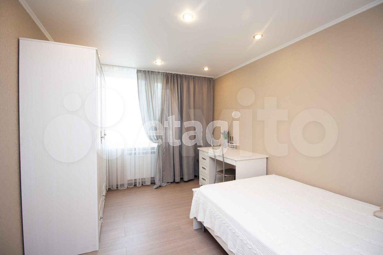 3-к квартира, 65 м², 9/9 эт.  89924032163 купить 9