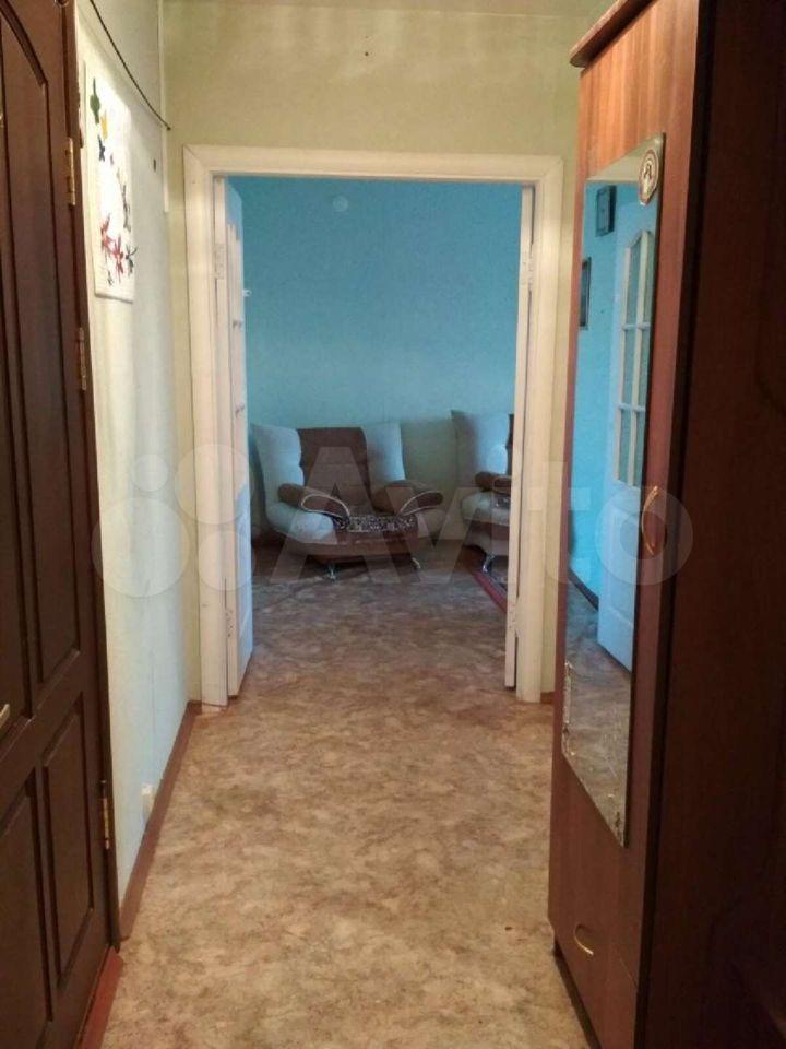 2-к квартира, 42.5 м², 1/3 эт.  89097382631 купить 6