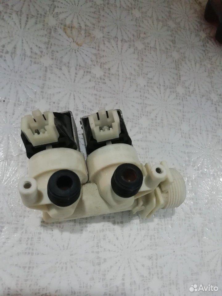 Клапан стиральной машины  89229900007 купить 3