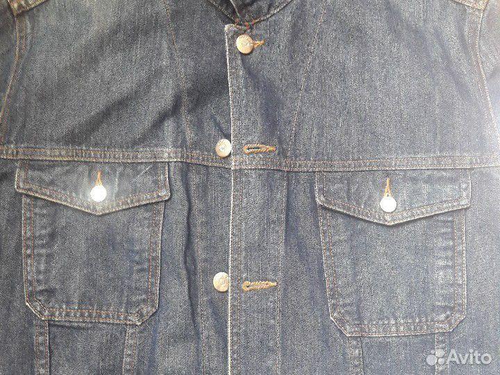 Джинс.пиджак  89622147641 купить 1