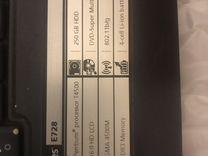 Ноутбук eMachines E728
