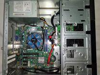 Системный блок Lenovo (2 ядра, 3 Ггц, 4 Гб)