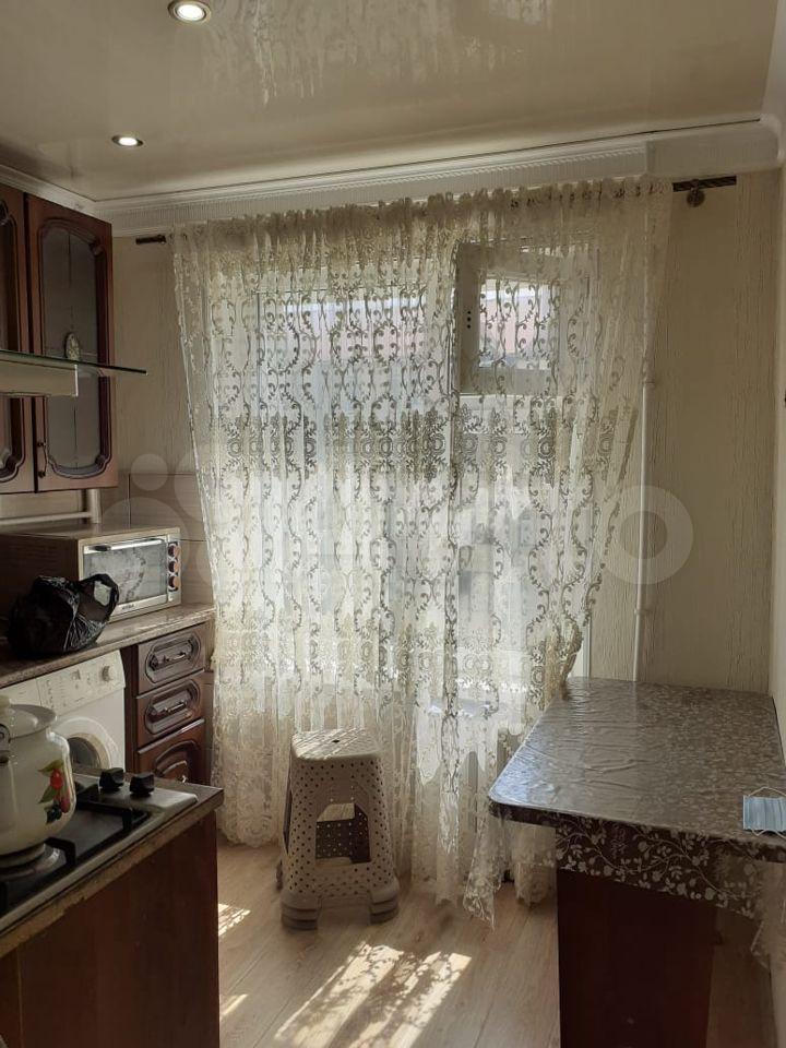 2-к квартира, 49 м², 4/5 эт.  89120869112 купить 6