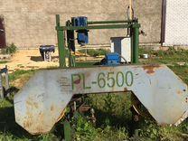 Пилорама PL 6500