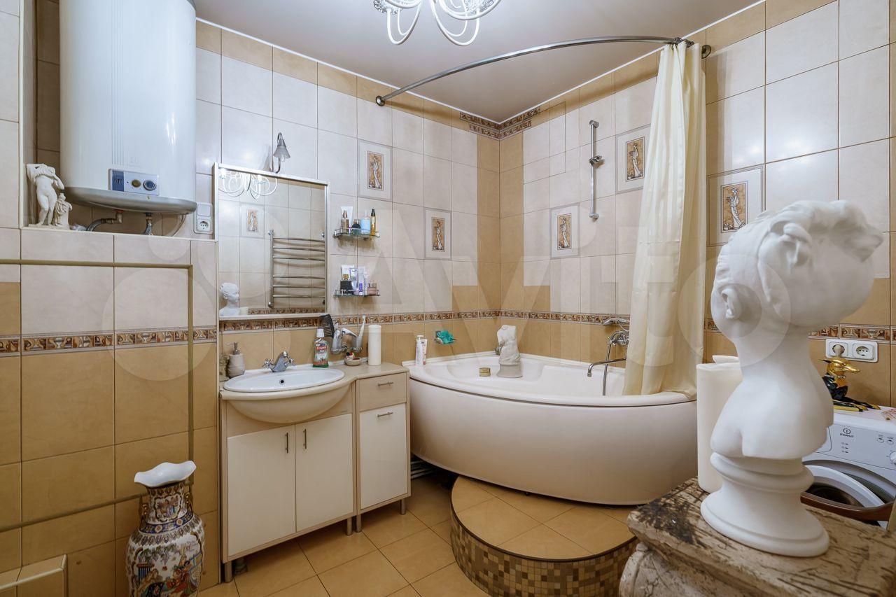 2-к квартира, 68.8 м², 2/5 эт.  89052224582 купить 10