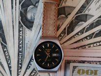 Часы Seiko Automatic