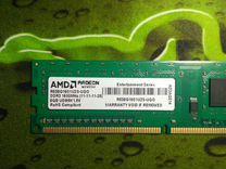 Оперативная память AMD radeon