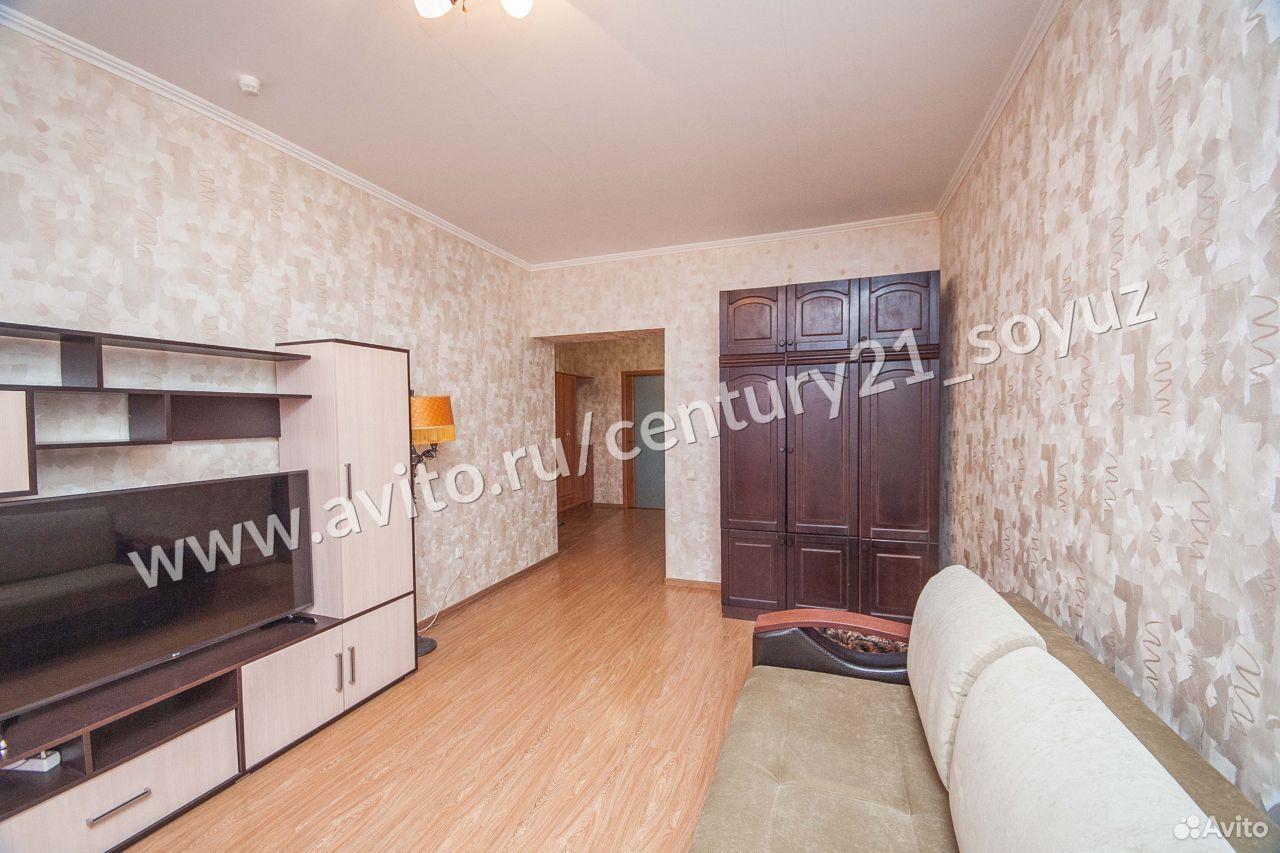 1-к квартира, 44.4 м², 2/5 эт.  89370362121 купить 2