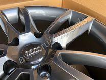 Диски Audi Q7 R19