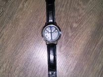 Часы с необычным дисплеем