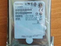 Жесткий диск 600Gb SAS Toshiba (AL13SEB600)