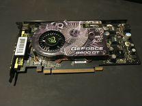 Видеокарта XFX GeForce 9800 GT 670Mhz PCI-E 2.0 51