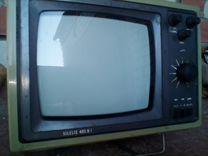 Продам телевизор переносной silelis 405 D1
