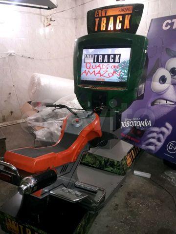 Игровые аппараты симуляторы купить фильм кавказская рулетка онлайн смотреть бесплатно
