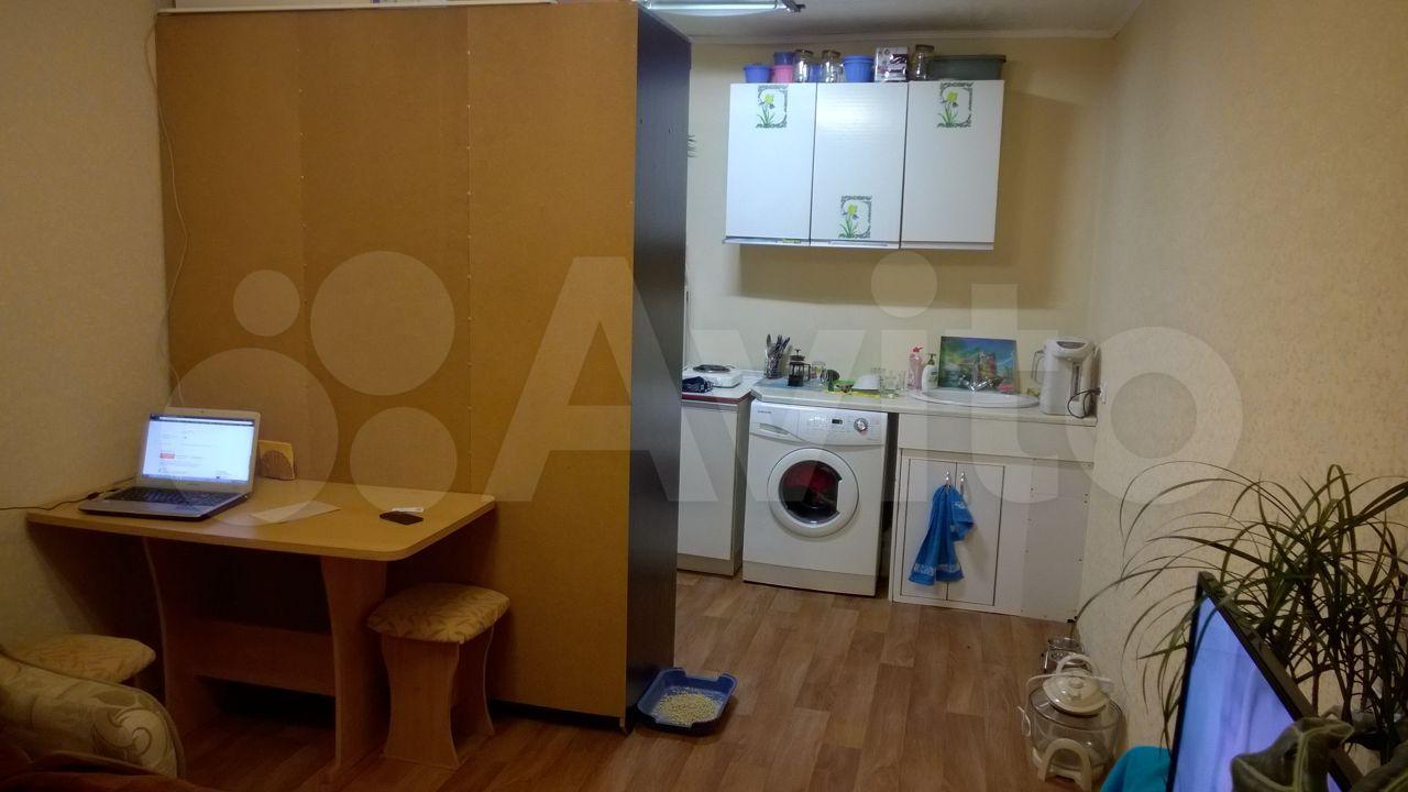 Комната 18 м² в 1-к, 3/9 эт.  89603138521 купить 1