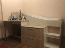 Продам детскую кровать — Мебель и интерьер в Москве