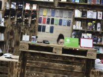 Действующий бизнес мобильные телефоны и аксессуары