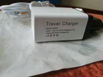Новое Зарядное устройство
