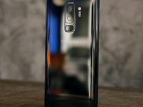 SAMSUNG Galaxy S9+ 256Gb Черный бриллиант