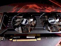 Видеокарта Palit Geforce 1060 6gb