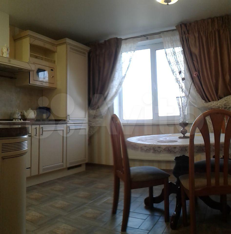 2-к квартира, 64 м², 12/16 эт.  89272236999 купить 3