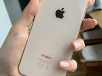 iPhone 8 64гб